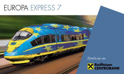 Europa Express 7