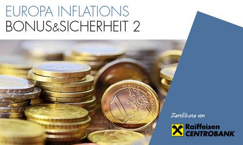 Europa Inflations Bonus&Sicherheit 2