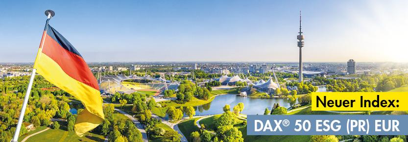 Deutschland Nachhaltigkeits Express