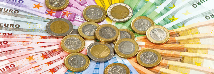 Europa Dividendenaktien Bonus