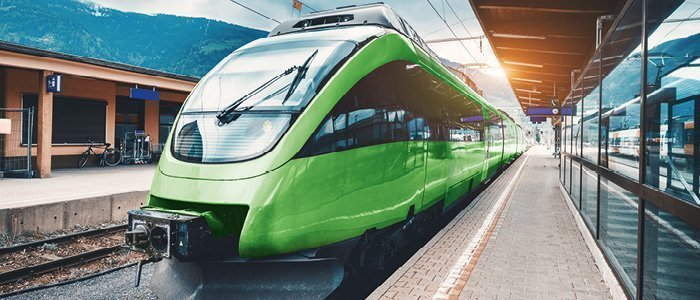 Europe Sustainability Express – in subscription