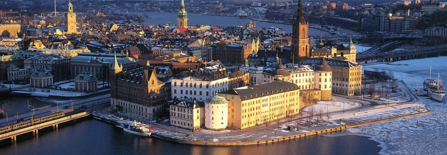 First Romanian Investors' Day in Stockholm