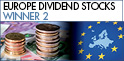 Europe Dividend Stocks Winner 2 – subscribe until July 18, 2016