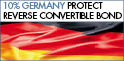 10% Germany Protect Reverse Convertible Bond – subscribe until May 8, 2018