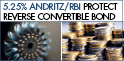 5.25% Andritz/RBI Protect Reverse Convertible Bond – subscribe until June 26, 2017