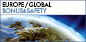 Europe/Global Bonus&Safety – subscribe until May 11, 2018