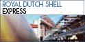 Royal Dutch Shell Express – available on secondary market