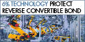 6% Technology Protect Reverse Convertible Bond – subscribe until Oct 4, 2017